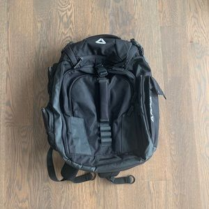 Reebok CrossFit Training Backpack Black